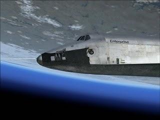 captain sim space shuttle - photo #39