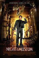 Filme Uma Noite no Museu 1 Dublado