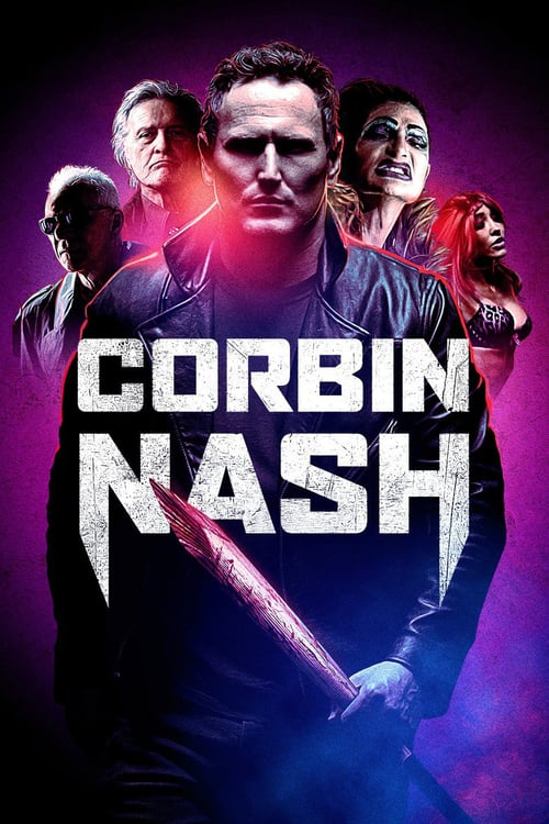 Corbin Nash 2018 Legendado