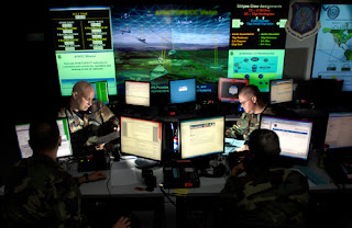 Cyber War is Now Up and Rumbling