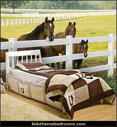 horse theme bedroom horse bedroom decor horse themed bedroom