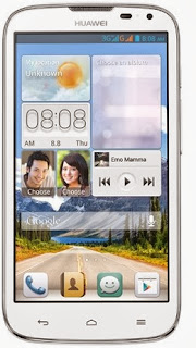Huawei Ascend G610 Price