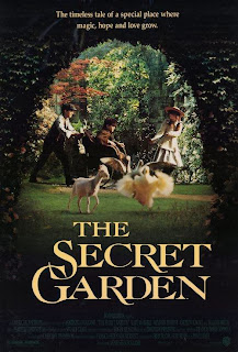 Ver online: El jardín secreto (The Secret Garden) 1993