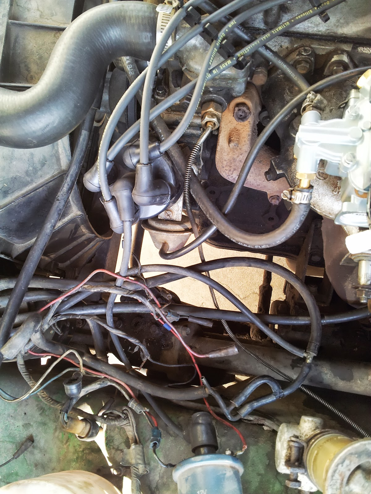 vacuum system help on an l20b datsun 620 engine ratsun forums