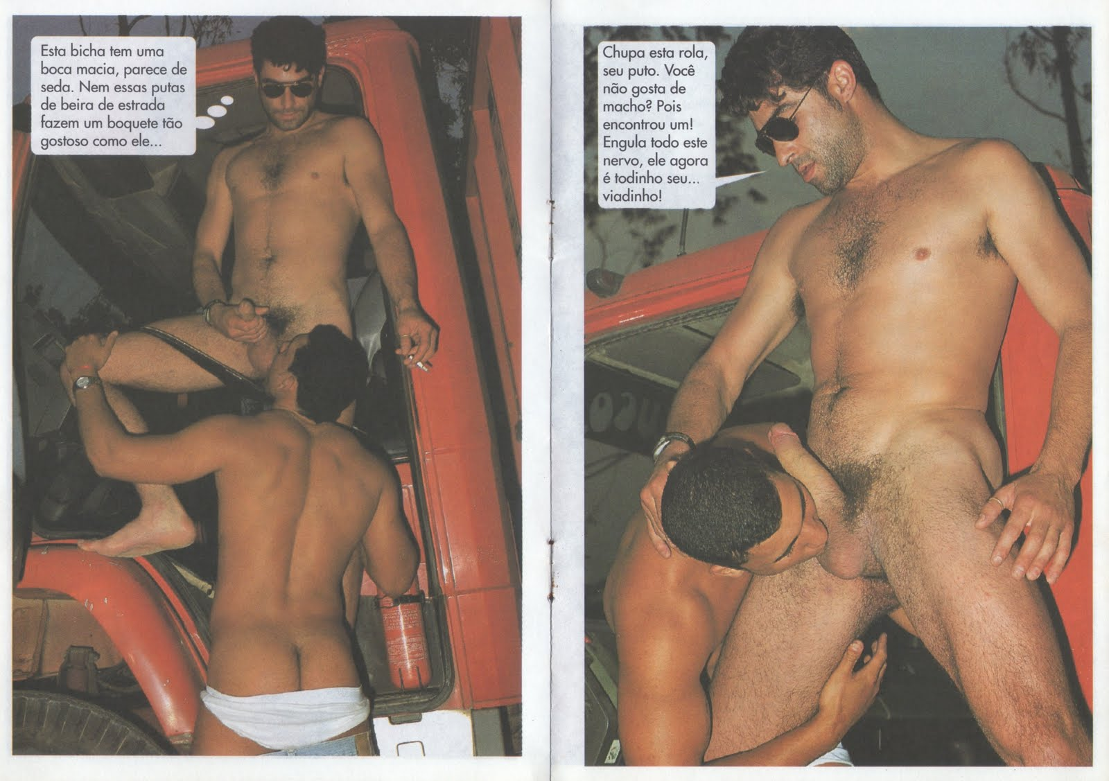 foto gay gratis porno:
