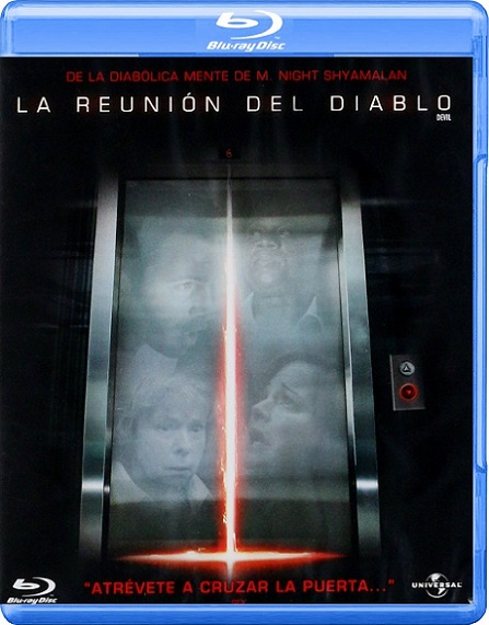 Devil (La Reunión del Diablo) (2010) 1080p BluRay REMUX 18GB mkv Dual Audio DTS-HD 5.1 ch