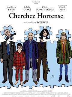 Cherchez Hortense (Looking For Hortense) 2012 Online