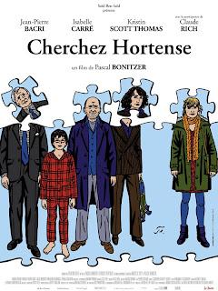 Ver online: Cherchez Hortense (Looking For Hortense) 2012