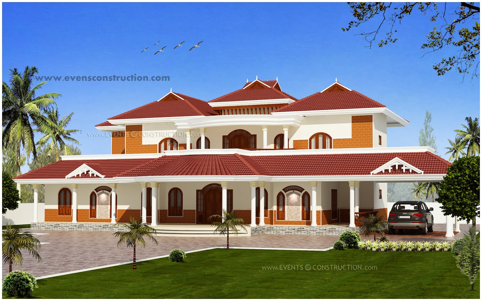 Kerala house models samples joy studio design gallery best design