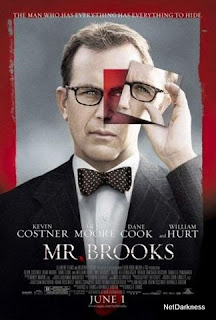 ver Mr Brooks (2007) online latino