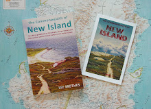 The Official New Island Guidebook and road map