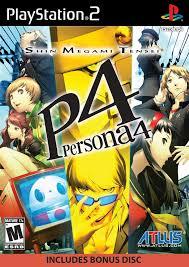 Free Download Games shin megami tensei persona 4 PCSX2 ISO Untuk KOmputer Full Version ZGASPC