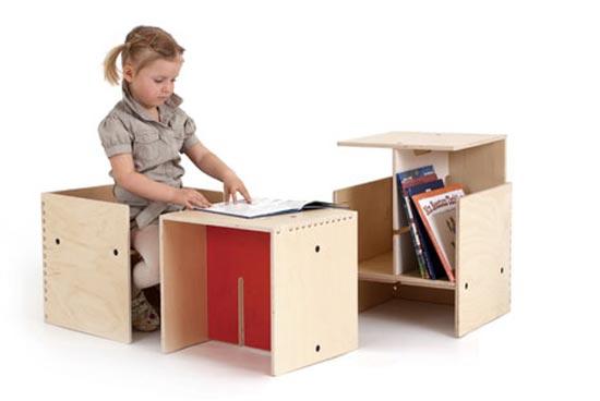 Modern Study Furniture Designs Ideas An Interior Design