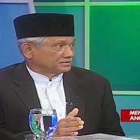 Ustazfathulbari Tan Sri A Rahim Noor Ancaman Is Soal Jawab Tv3 Abu Aqif Studio