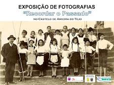 AMIEIRA DO TEJO:EXPOSIÇÃO DE FOTOGRAFIAS RECORDA O PASSADO