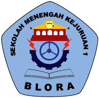 Logo SMK 1 Blora