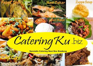Jasa Catering Bandung