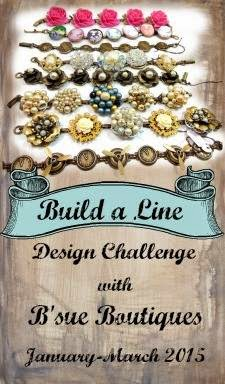 B'Sue Boutiques Build A Line Challenge