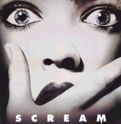 "Reseñas de la serie: ""Scream"""