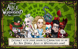 Disney Alice in Wonderland v1.1.4