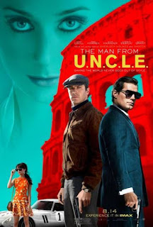 Download The Man from U.N.C.L.E. (2015) Subtitle Indonesia
