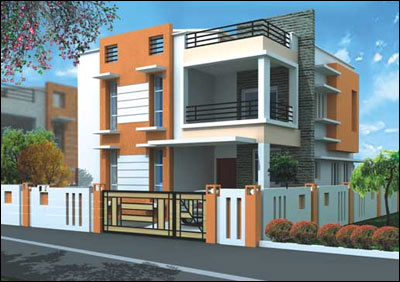 Small Apartment Complex   Flats In Chennai