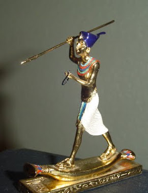 Horus Michael