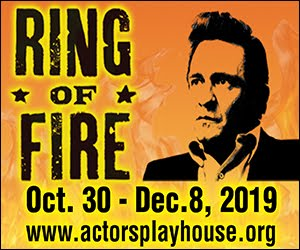 Actor's Playhouse 2019-2020 Season