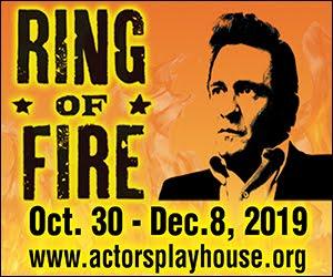 Actor's Playhouse 2019-2020 Season