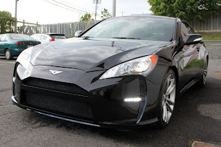 2014 Hyundai Genesis Coupe Review & Release Date | Gnet News