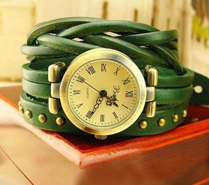 Latest Watch Design