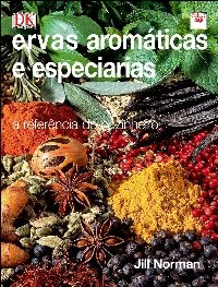 Ervas Aromáticas e Especiarias