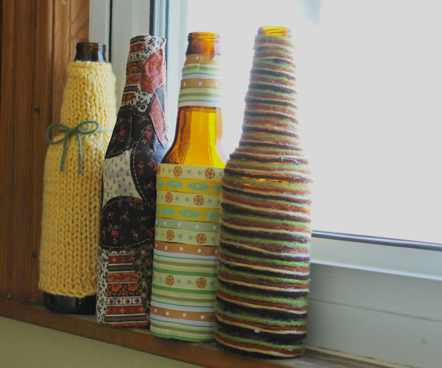 Beer bottle decorating ideas bing images for Beer bottle decoration ideas
