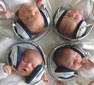 Que seria de nuestra vida sin musica?