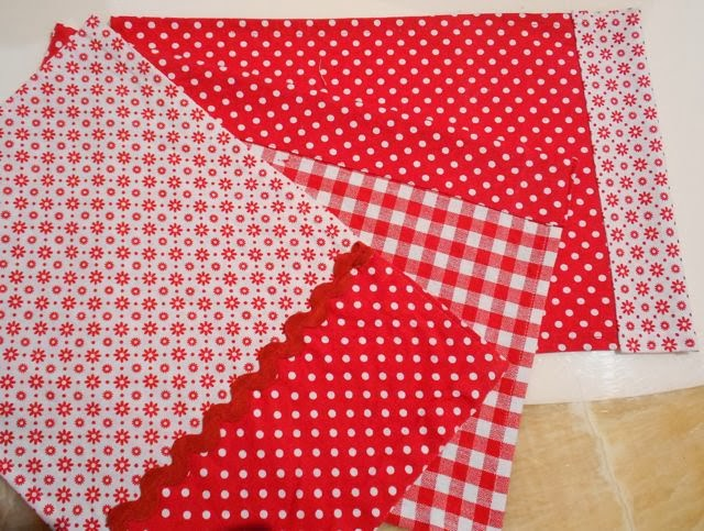 Val Spiers Sews Do I Cut Up The Tea Towels Yes