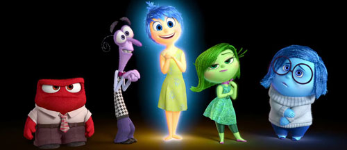 Inside Out Movie Clips