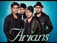 Arians - Cobalah Mengerti
