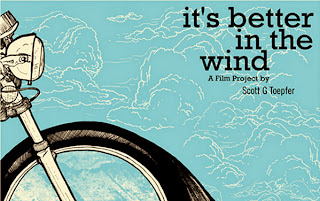 it`s better in the wind