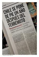 [Terremoto en Chile]