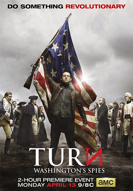 TURN – Season 2 / TURN: Washington's Spies – Season 2