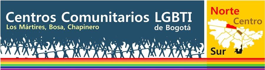 Centro Comunitario Distrital LGBTI