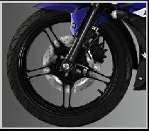 Yamaha R15 2.0 5 spoke wheels