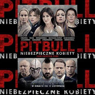 """Recenzja filmu """"Pitbull. Niebezpieczne kobiety"""""""