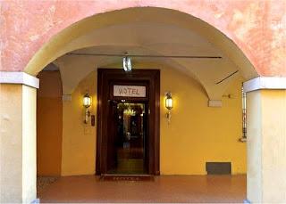 Bologna: Zan Hotel Il Canale