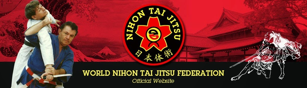 World Nihon Tai Jitsu Federation