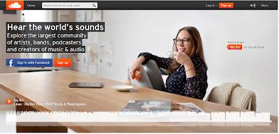apa itu soundcloud