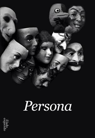 PERSONA (Antologia poética - DO LADO ESQUERDO)