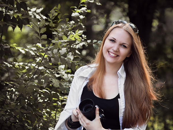 INTERVIEW with Talent | Antonia Glaskova Photography