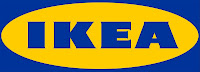 ikea logo IKEA develops refugee shelter