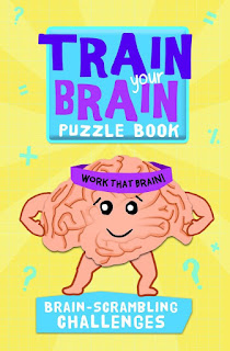 Train Your Brain: Brain-Scrambling Challenges